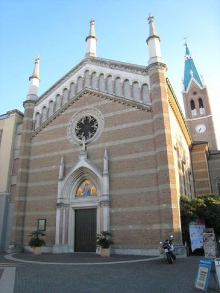 Ripristino copertura Chiesa di Santa Maria Ausiliatrice