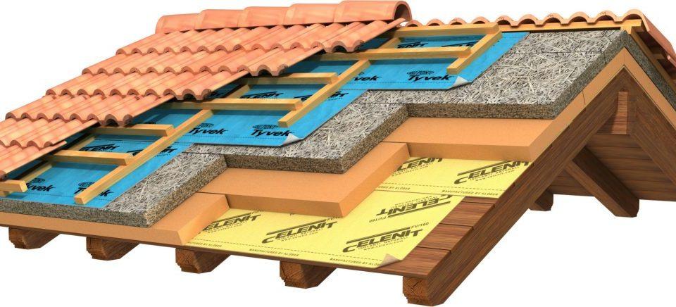 benefici tetto in legno ventilato fratelli giorgi