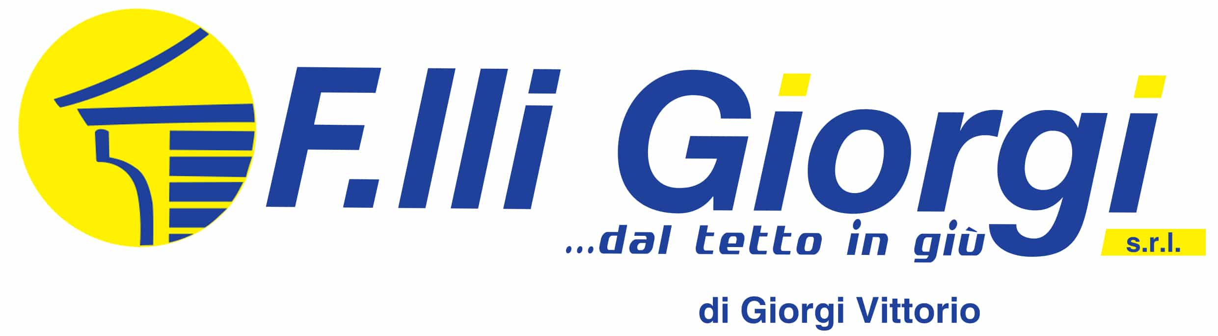 F.lli Giorgi logo